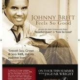 Johnny Britt cover