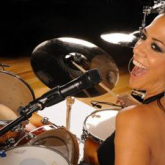 Sheila E Talks To Pat Prescott - From the Archives