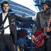 Gary Clark Jr/John Mayer