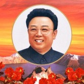 Sun Mu - North Korean Defector Artist