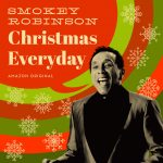 Smokey Robinson - Christmas Everyday