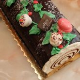 Christmas Sweets Around The World