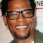 D.L. Hughley - Commentary on Black Panther Movie