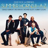 Dave Koz and Friends - Summer Horns II from A to Z