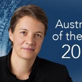 Professor Michelle Simmons - Australian Quantum Physicist