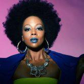 Sy Smith - Nu-Soul Singer