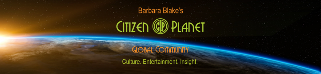 Barbara Blake's Citizen Planet