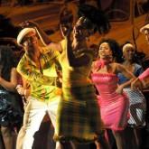 Viva La Cuba - Baila!
