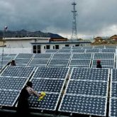 China's Renewable Energy Boom