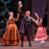 The Nutcracker, Ballanchine's New York City Ballet