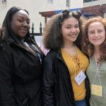African-American & Jewish Teens