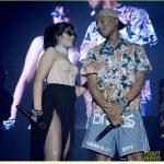 Pharrell Williams/Camila Cabello - Sangria Wine/Havana