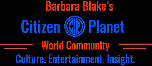 Barbara Blake's Citizen Planet