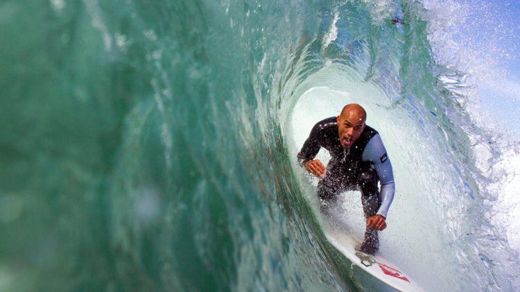 Our Ocean - Surf legend Kelly Slater
