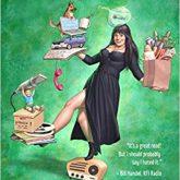 "Talk Radio Host Turi Ryder's New Book -""She Said What?"""