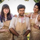 Gutted by World Events? Get Chuffed with The Great British Baking Show