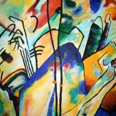 Wassily Kandinsky - Russian Pioneer of Abstract Art