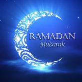Ramadan Mubarak - In Quarantine