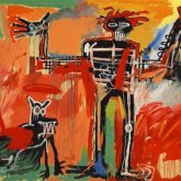 Jean-Michel Basquiat - From the Underground to the Vanguard