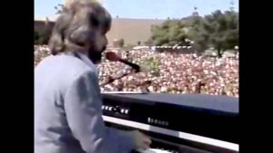 Doobie Brothers - Takin' It To The Streets