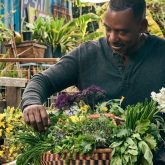 Game Changer, Ron Finley  The Gangsta Gardener